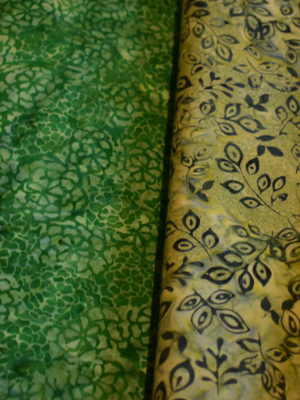 Grün / vert