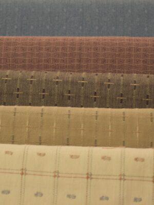 Japanische Stoffe / tissus japonais