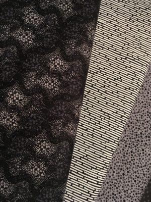 BW grau/schwarz
