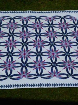 Decken und Wandbehänge