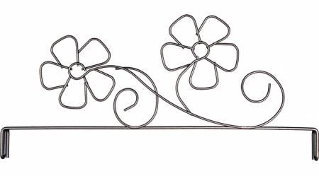 12 Inchies Blumen