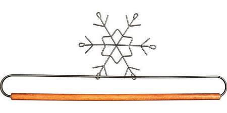 12 Inchies Schneeflocken