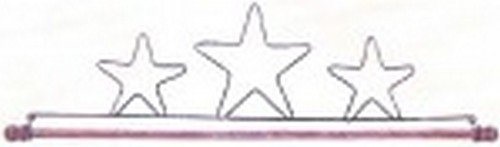 12 Inchis 3 Sterne b