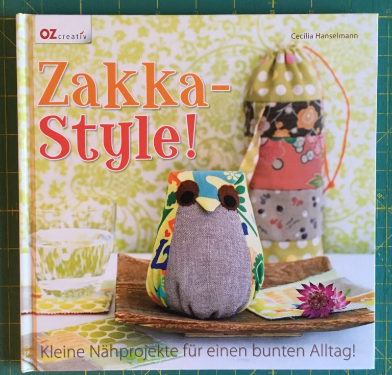 Zakka-Style