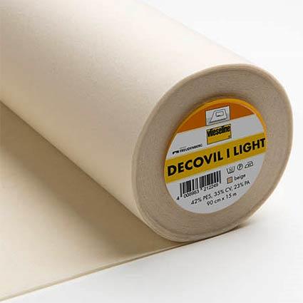 Decovil-I-Light beige 90cm breit