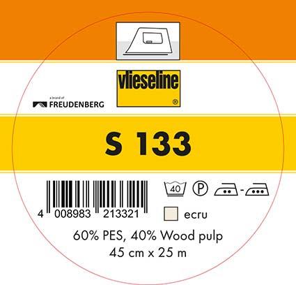 Stabile Einlage S133 Shop Patchundquilt