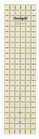 Omnigrid Masstab 6 x 24 Inch