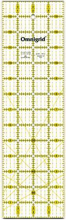 Omnigrid Masstabe 6 x 14 Inch