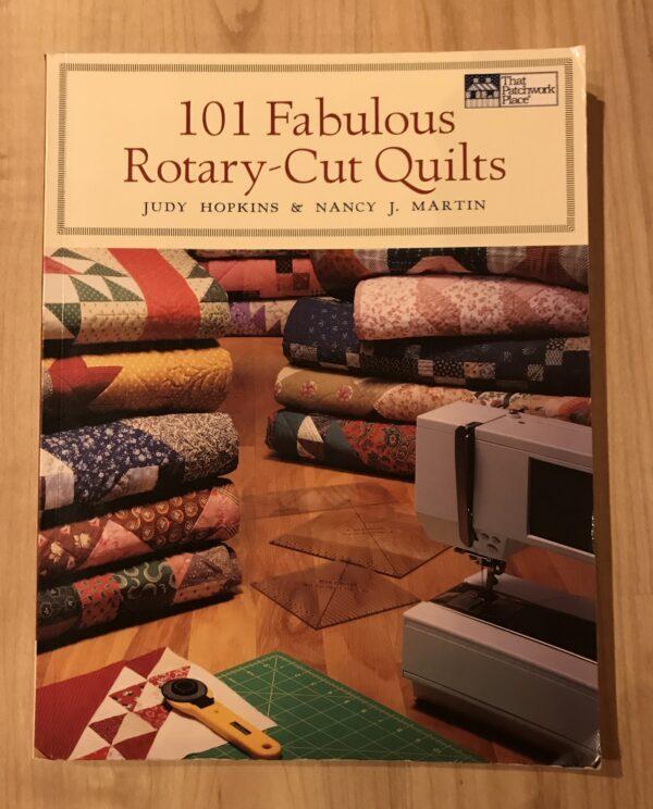 101 Fabulous Quilts