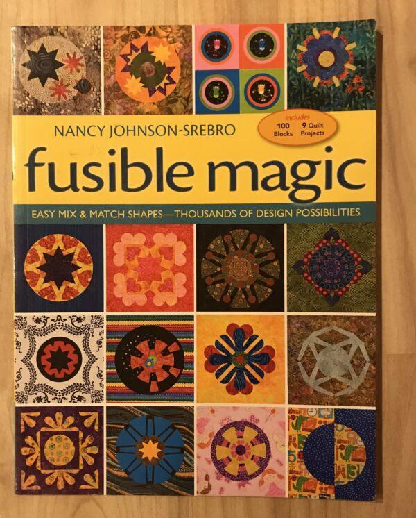 Fusible magic 1