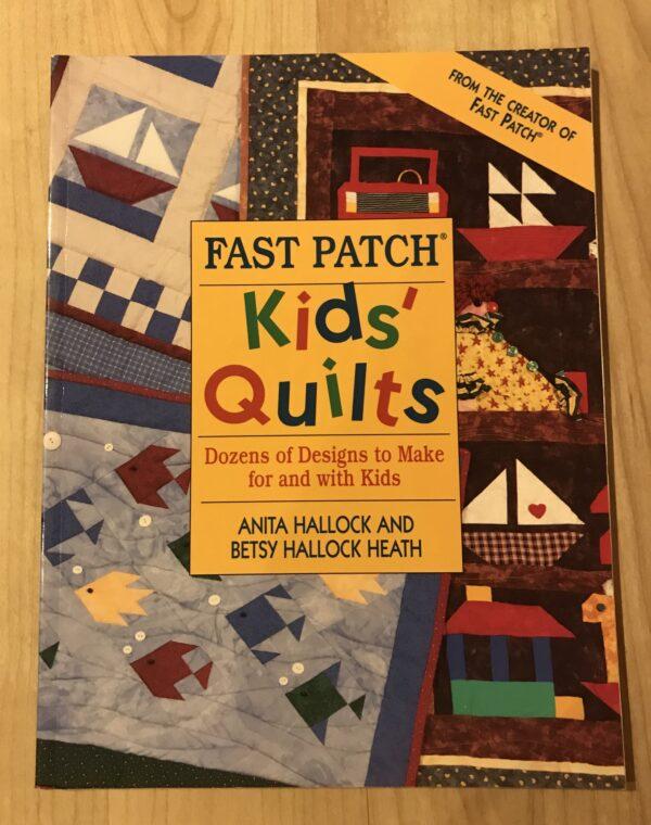 Kids' Quilts 1