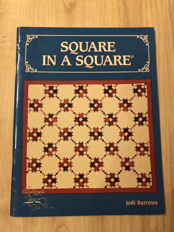 Square in a square 1